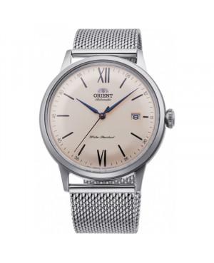 Klasyczny zegarek męski ORIENT RA-AC0020G10B Classic (RAAC0020G10B)