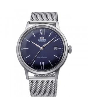 Klasyczny zegarek męski ORIENT RA-AC0019L10B Classic (RAAC0019L10B)