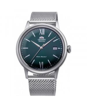 Klasyczny zegarek męski ORIENT RA-AC0018E10B Classic (RAAC0018E10B)