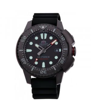 Sportowy zegarek męski ORIENT RA-AC0L03B00B M-Force Diver (RAAC0L03B00B)