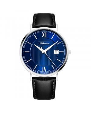 Szwajcarski klasyczny zegarek męski ADRIATICA A1294.5265Q (A12945265Q)