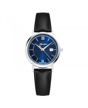 Szwajcarski klasyczny zegarek damski ADRIATICA A3194.5265Q (A31945265Q)