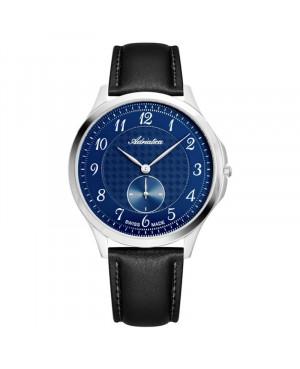 Szwajcarski elegancki zegarek męski ADRIATICA A8241.5225Q (A82415225Q)