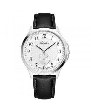 Szwajcarski elegancki zegarek męski ADRIATICA A8241.5223Q (A82415223Q)