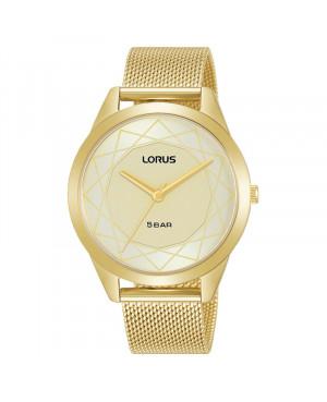 Biżuteryjny zegarek damski LORUS RG286TX-9 (RG286TX9)