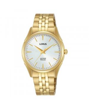 Klasyczny zegarek damski LORUS RG252TX-9 (RG252TX9)