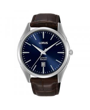 Klasyczny zegarek męski LORUS RH957NX-9 (RH957NX9)