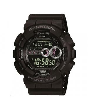 CASIO GD-100-1BER Sportowy zegarek męski Casio G-Shock
