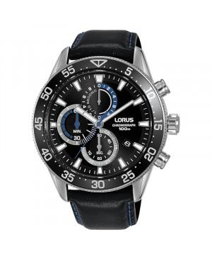 Sportowy zegarek męski LORUS RM343FX-9 (RM343FX9)