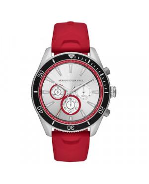 Modowy zegarek męski ARMANI EXCHANGE Enzo AX1837