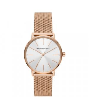 Modowy zegarek damski ARMANI EXCHANGE Lola AX5573