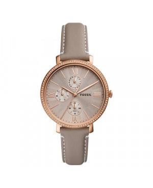 Biżuteryjny zegarek damski FOSSIL JACQUELINE ES5097