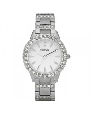 Biżuteryjny zegarek damski FOSSIL JESSE ES2362