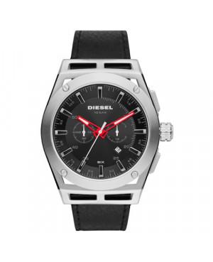 Modowy zegarek męski DIESEL TIMEFRAME DZ4543