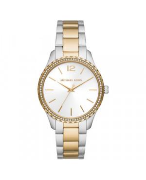 Modowy zegarek damski MICHAEL KORS Layton MK6899