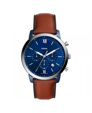 Elegancki zegarek męski FOSSIL NEUTRA CHRONO FS5791