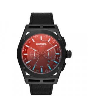 Modowy zegarek męski DIESEL TIMEFRAME DZ4544