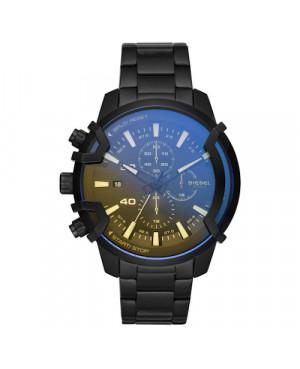 Modowy zegarek męski DIESEL GRIFFED DZ4529
