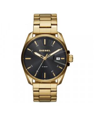 Modowy zegarek męski DIESEL MS9 DZ1865