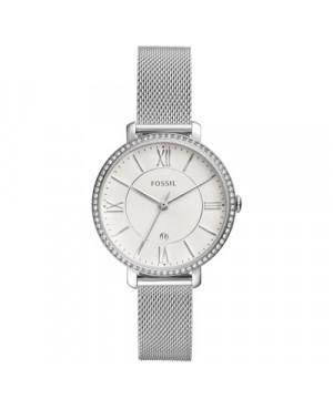 Elegancki zegarek damski FOSSIL JACQUELINE ES4627