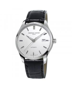 Szwajcarski klasyczny zegarek męski FREDERIQUE CONSTANT Classics FC-303S5B6 (FC303S5B6)