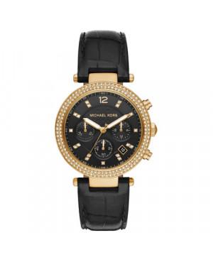Modowy zegarek damski MICHAEL KORS Parker MK6984