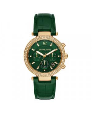 Modowy zegarek damski MICHAEL KORS Parker MK6985