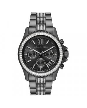 Modowy zegarek damski MICHAEL KORS EVEREST MK6974