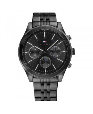 Modowy zegarek męski TOMMY HILFIGER Ashton 1791740