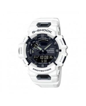 Sportowy zegarek męski CASIO G-Shock G-Squad GBA-900-7AER (GBA9007AER)