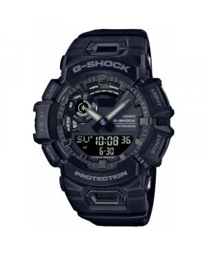 Sportowy zegarek męski CASIO G-Shock G-Squad GBA-900-1AER (GBA9001AER)