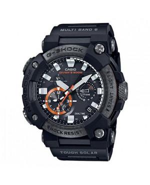 Zegarek męski do nurkowania CASIO G-SHOCK Frogman GWF-A10000XC-1AER (GWFA10000XC1AER)