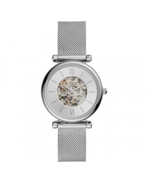 Modowy zegarek damski FOSSIL CARLIE ME3176