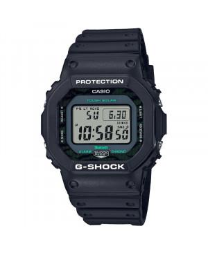 Sportowy zegarek męski CASIO G-SHOCK Original GW-B5600MG-1ER (GWB5600MG1ER)