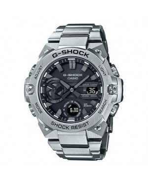 Sportowy zegarek męski CASIO G-Shock G-Steel GST-B400D-1AER (GSTB400D1AER)