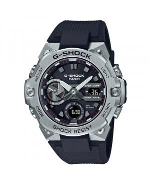 Sportowy zegarek męski CASIO G-Shock G-Steel GST-B400-1AER (GSTB4001AER)
