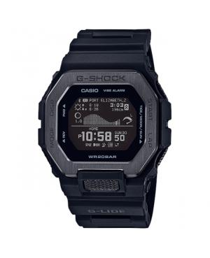 Sportowy zegarek męski Casio G-Shock G-Lide GBX-100NS-1ER (GBX100NS1ER)