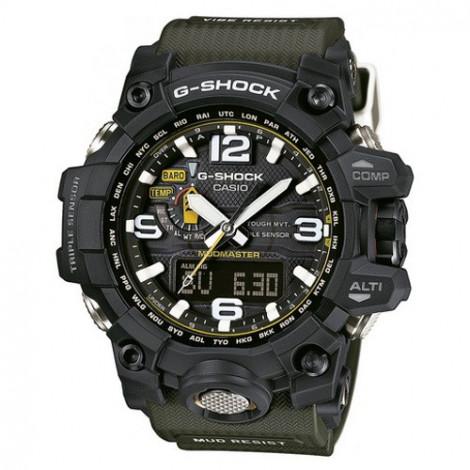Sportowy zegarek męski CASIO G-Shock GWG-1000-1A3ER (GWG10001A3ER)
