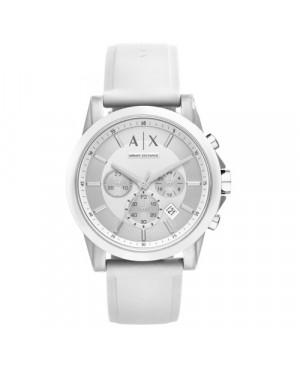 Modowy zegarek męski ARMANI EXCHANGE OUTERBANKS AX1325