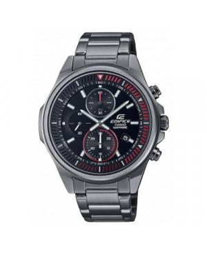 Sportowy zegarek męski CASIO EDIFICE Chronograph EFR-S572D-1AVUEF (EFRS572D1AVUEF)