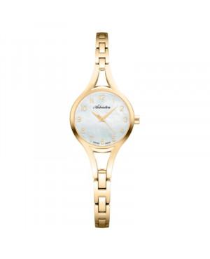 Szwajcarski biżuteryjny zegarek damski ADRIATICA A3758.112FQ (A3758112FQ)