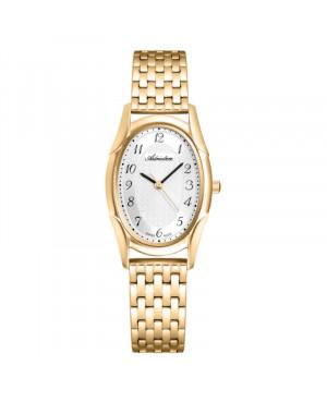 Szwajcarski biżuteryjny zegarek damski ADRIATICA A3754.1123Q (A37541123Q)