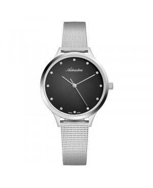 Szwajcarski biżuteryjny zegarek damski ADRIATICA A3572.5144Q (A35725144Q)