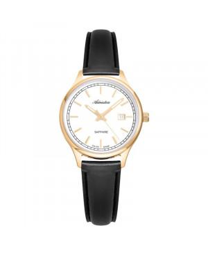 Szwajcarski klasyczny zegarek damski ADRIATICA A3193.1213Q (A31931213Q)