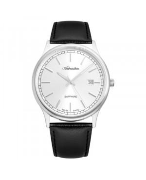 Szwajcarski klasyczny zegarek męski ADRIATICA A1293.5213Q (A12935213Q)
