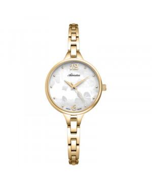 Szwajcarski biżuteryjny zegarek damski ADRIATICA A3761.117FQ (A3761117FQ)