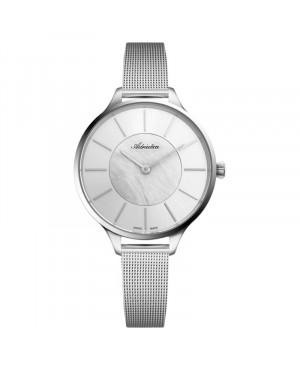 Szwajcarski biżuteryjny zegarek damski ADRIATICA A3633.511FQ (A3633511FQ)