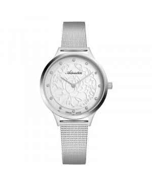 Szwajcarski biżuteryjny zegarek damski ADRIATICA A3572.5143QN (A35725143QN)