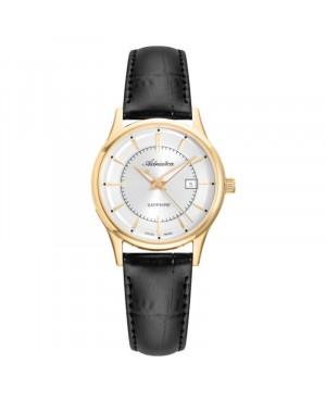 Szwajcarski klasyczny zegarek damski ADRIATICA A3196.1213Q (A31961213Q)