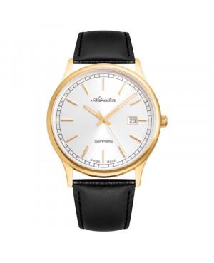 Szwajcarski klasyczny zegarek męski ADRIATICA A1293.1213Q (A12931213Q)